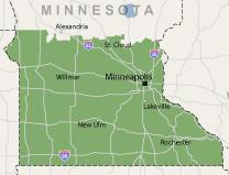 Our Minnesota Service Area