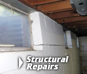 Foundation Repair In Greater Minneapolis