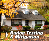Radon Removal in Minnesota