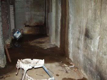 Basement Waterproofing Contractor MN